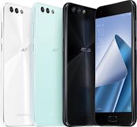 Castiga un telefon ASUS Zenfone 4