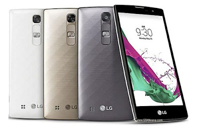 ponsel android lg g4