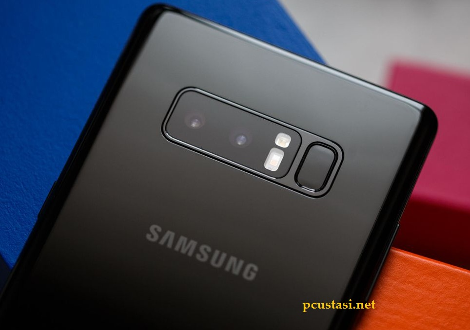 Samsung Galaxy Note 8 inceleme
