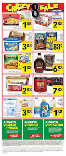 Food Basics Flyer January 25 - 31, 2018