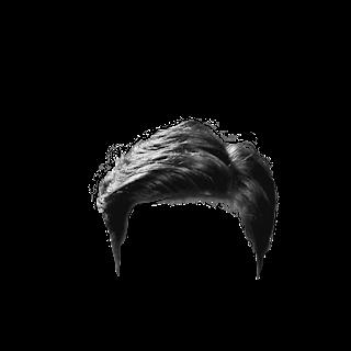 [Part01] Real Hair PNG Zip File Free Download   Men Hair ...