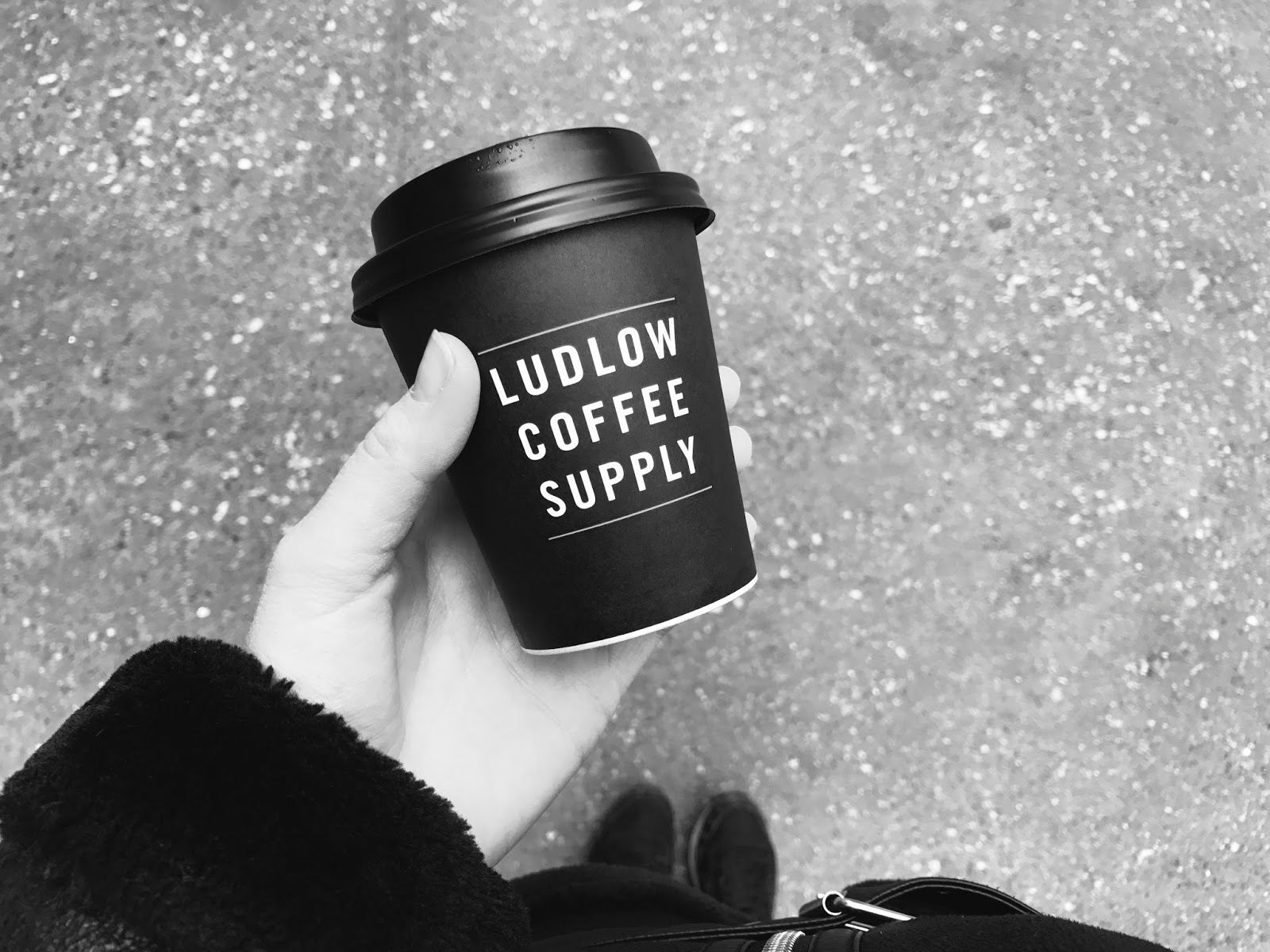 LUDLOW COFFEE SUPPLY