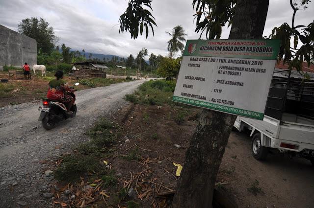 Pengelolaan Dana Desa: Kemenkeu Sebut 200 Desa Terkena OTT
