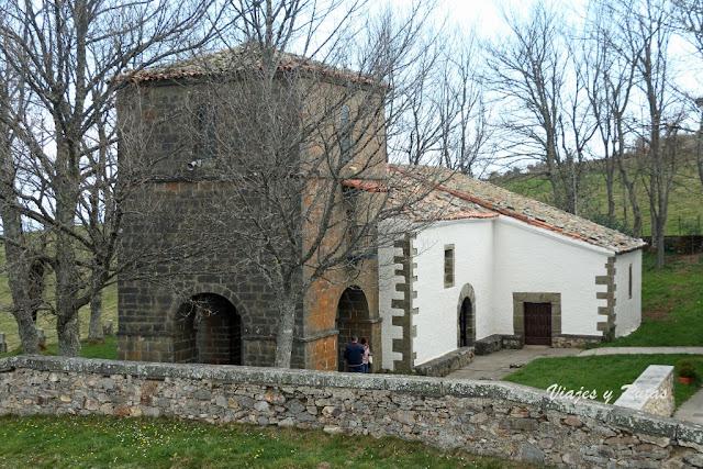 Santuario de la Virgen del Acebo, Cangas del Narcea