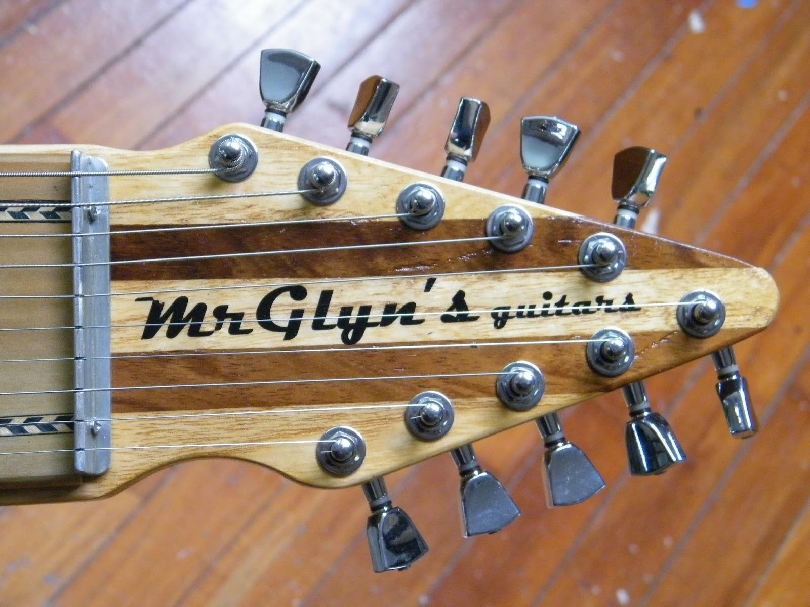 mr glyn s guitar repair