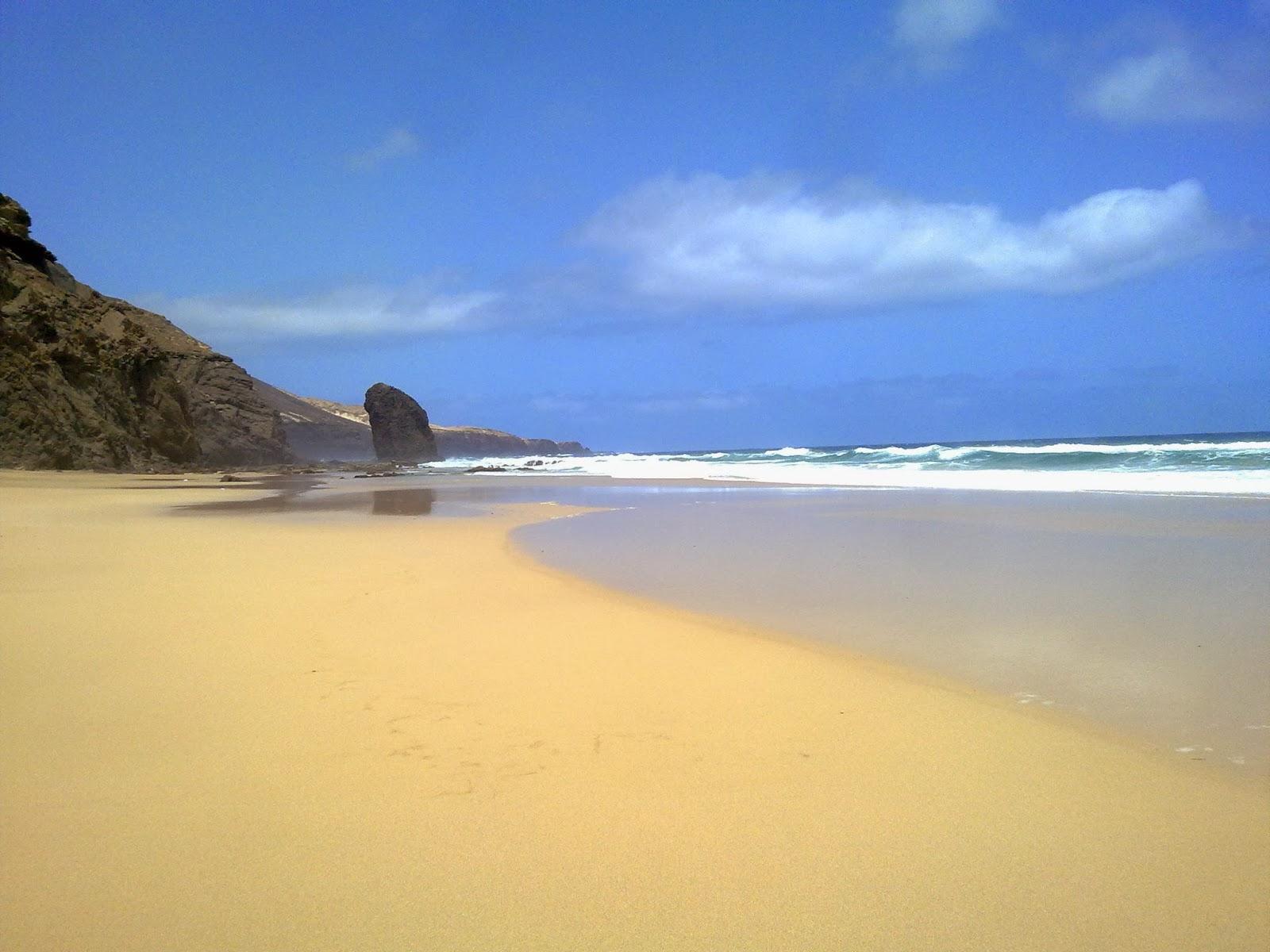 spiaggia canarie