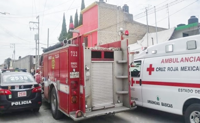 Escuadrones, emergencias, Toluca