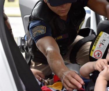 PRF registra dez mortes no feriado prolongado de Natal no Paraná