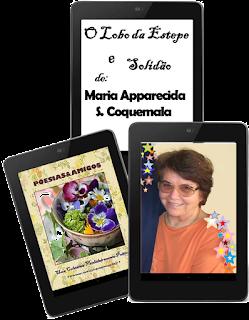 conheça o perfil da autora