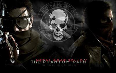 Download Metal Gear Solid V The Phantom Pain Repack Full Version PC Game