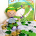 Silly McGilly: St. Patrick's Day Toy & Book Review + Giveaway!