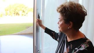 Dilma diz que fará carta aberta a população propondo novas eleições