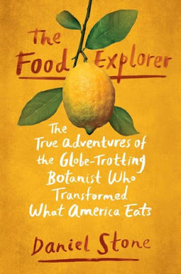 https://www.amazon.com/Food-Explorer-Adventures-Globe-Trotting-Transformed/dp/1101990589