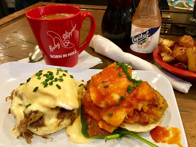 Top foods you must eat in New Orleans