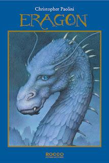 Cabine Literaria Clube : Eragon 18