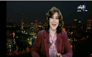 برنامج صالة التحرير حلقة يوم الثلاثاء 9-1-2018 عزة مصطفى كاملة