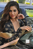 Harshita Singh  Stills From Bewars Movie Teaser Launch 33.jpg