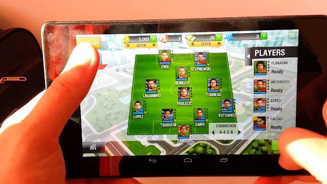 تحميل العاب تابلت سامسونج و lenovo و dell و كوندور Download Games Tablet
