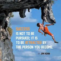 Motivational quote of the day by Jim Rohn