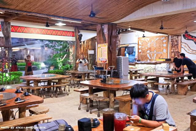 MG 8827 - 熱血採訪│隱身在繁華都市裡的原住民部落,各族原住民風味料理與熱情舞蹈就在城市部落台中店