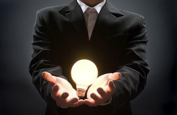 Crear ideas millonarias