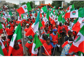 NLC suspends strike, FG to pay N30,000