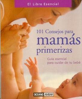Libro tips para mamás