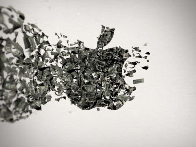 #236 Google gana descargas, Apple dinero