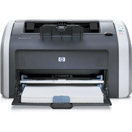 HP LaserJet 1018 Printer Driver Download