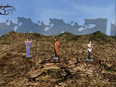 新神鵰俠侶2代:完結篇繁體中文版+劇情攻略+內存修改器,懷舊3D金庸武俠角色扮演RPG!
