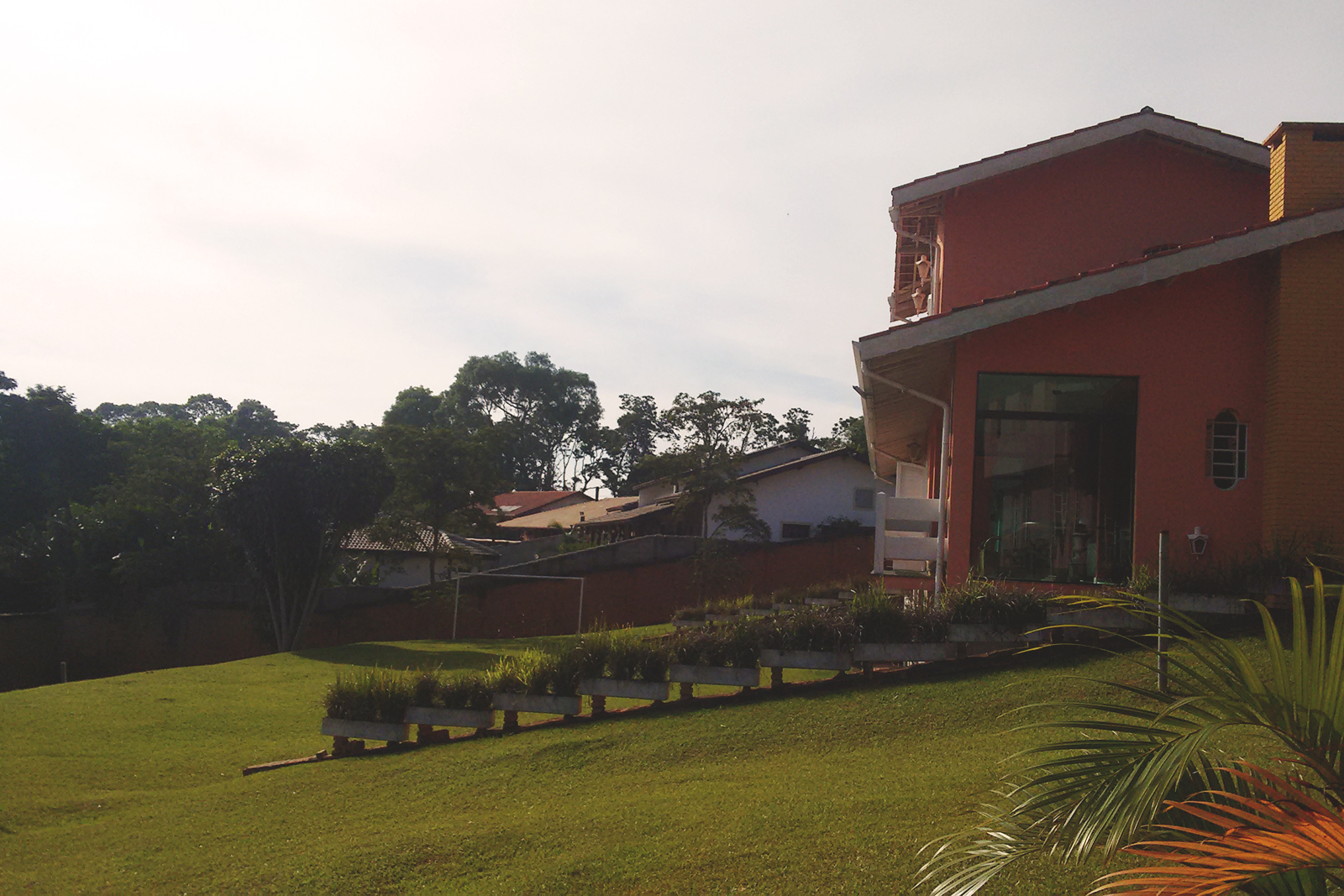 casa de chácara tranquila bragança paulista