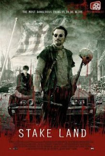 Download FILM The Stakelander 2016 Subtitle Indonesia