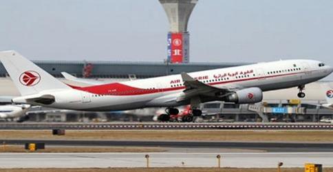عااااااجل : فقدان الإتصال بطائرة ركاب تابعة للخطوط الجوية العربية !