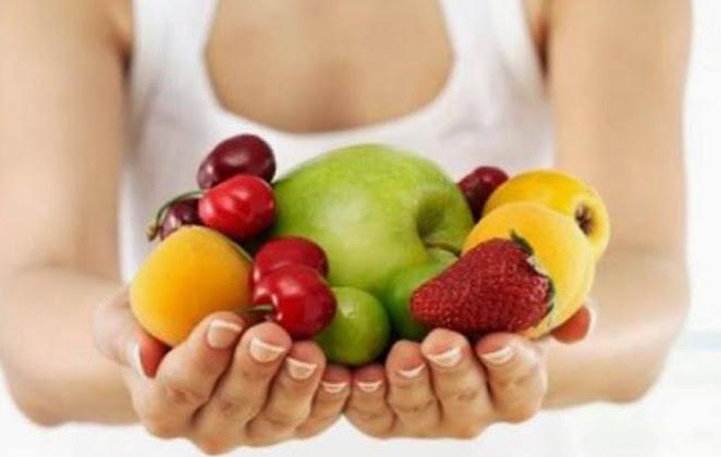 Δέκα «super» τροφές που σε κάνουν πιο έξυπνη και πιο όμορφη