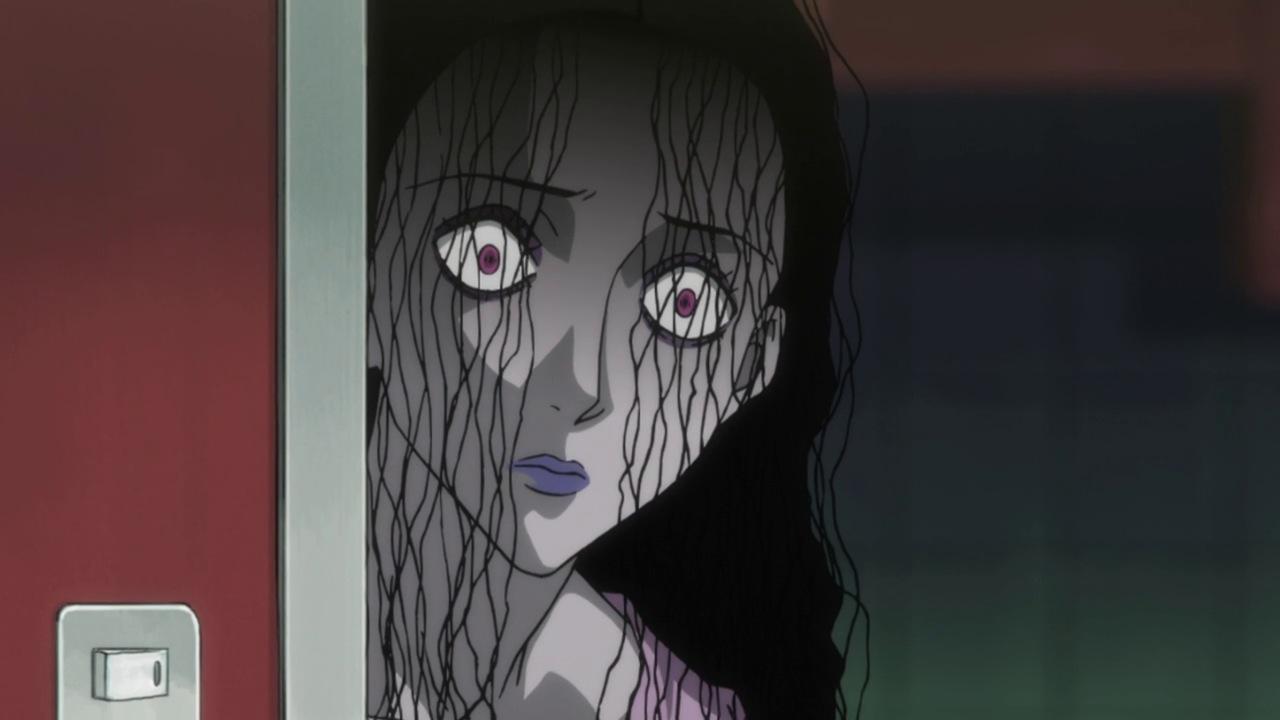 hunter x hunter 2011 87 lost in anime