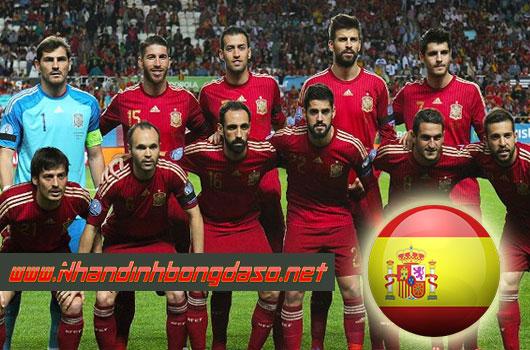 Tây Ban Nha vs Argentina www.nhandinhbongdaso.net