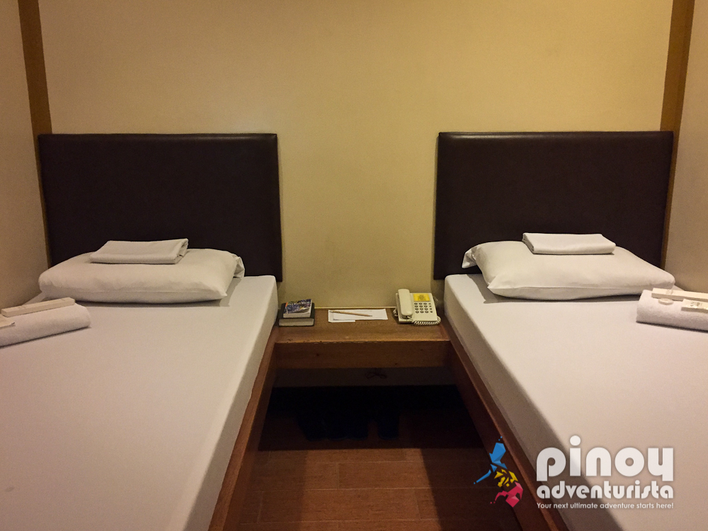 Cheap Hotels Near Manila Airport
