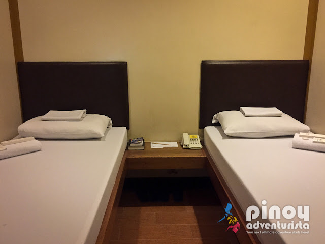 Cheap Affordable Hotels near NAIA Terminal