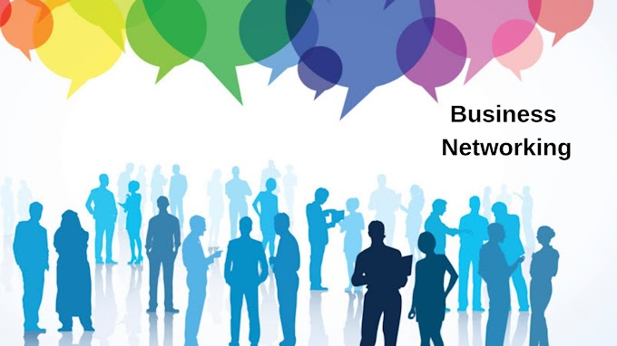 Business Networking Tips for your Successful Start-Up
