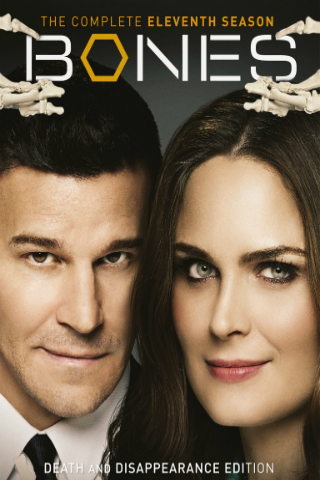 Bones [Season 11] [2016] [DVD9] [NTSC] [Latino]