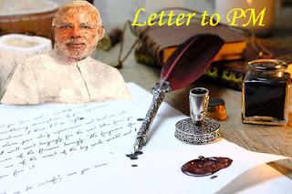 letter to primeminister