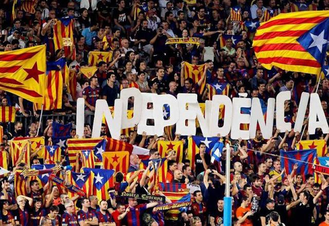 principais times da Catalunha?