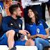"""Olivier Giroud: """"Sinirlendiğimde İşler Ailem İçin Kolay Olmuyor"""""""