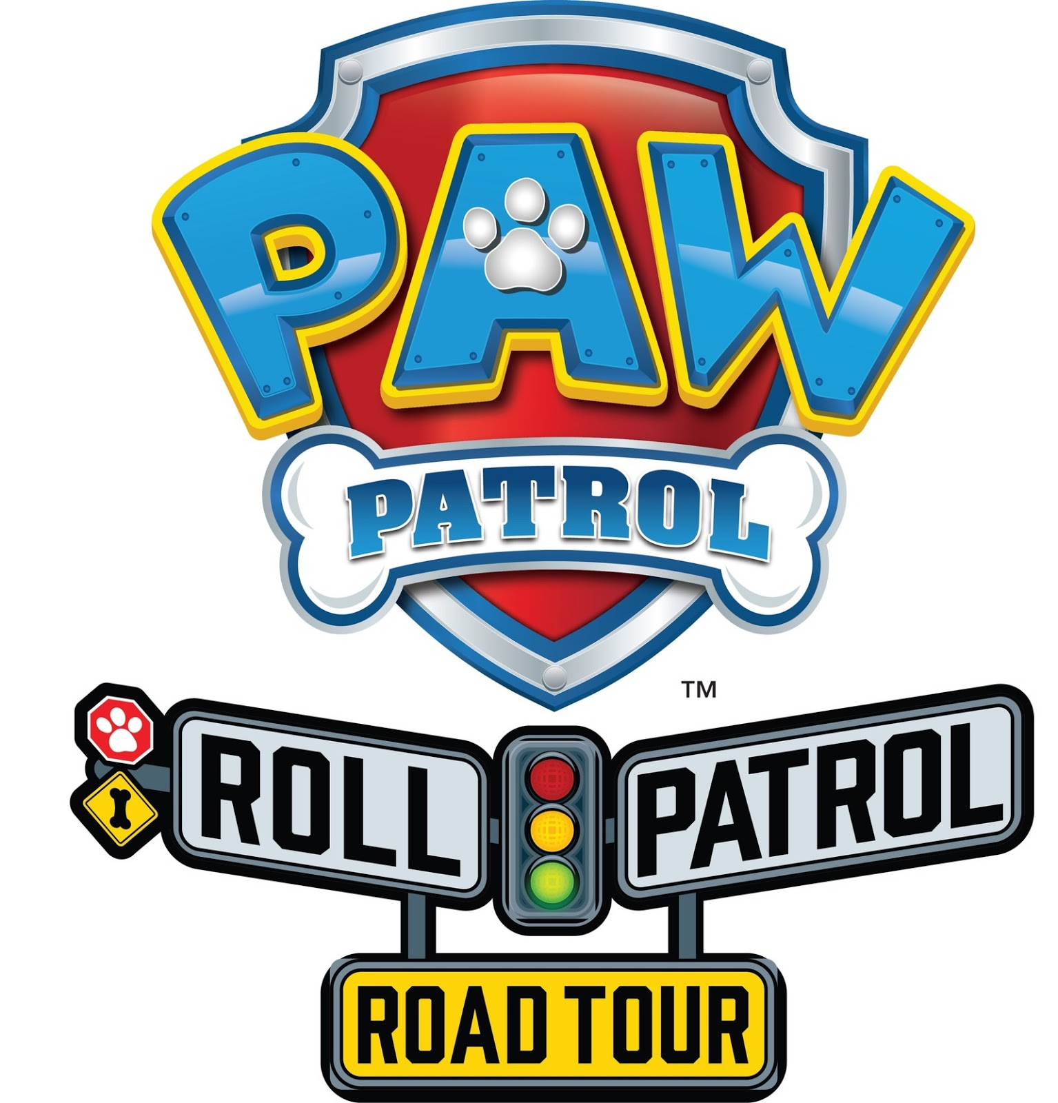NickALive!: Spin Master Announces Expanded North American PAW Patrol Roll Patrol Road Tour for 2017