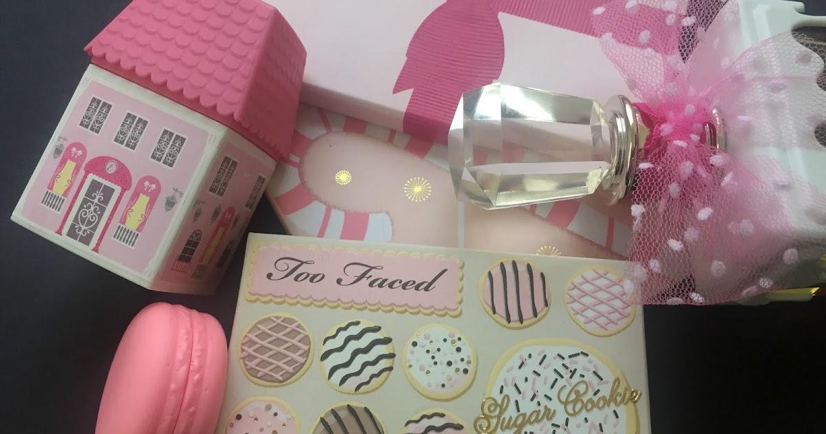 Sugar Cookie Eyeshadow Palette by Too Faced #6