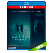 Cuando las luces se apagan (2016) BRRip 720p Audio Dual Latino-Ingles