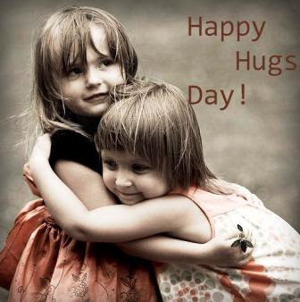 Happy Hug Day 2017 Photos