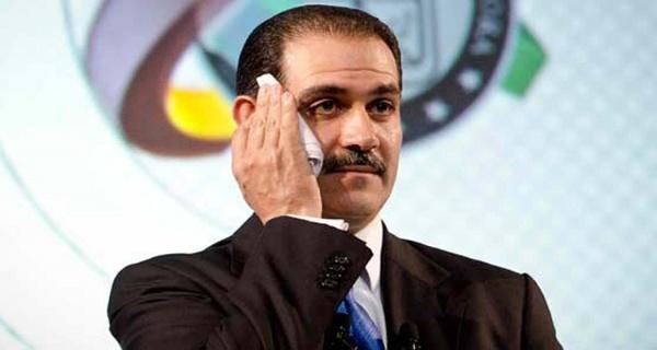 Gobernador mexicano se entrega a la justicia tras acusaciones