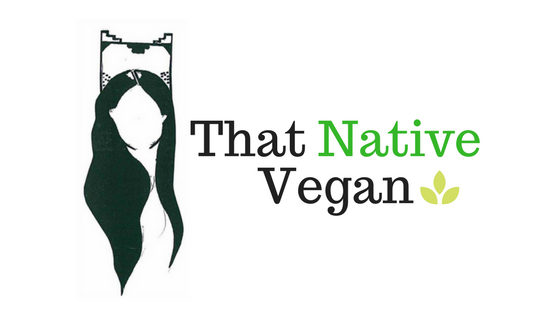 That Native Vegan
