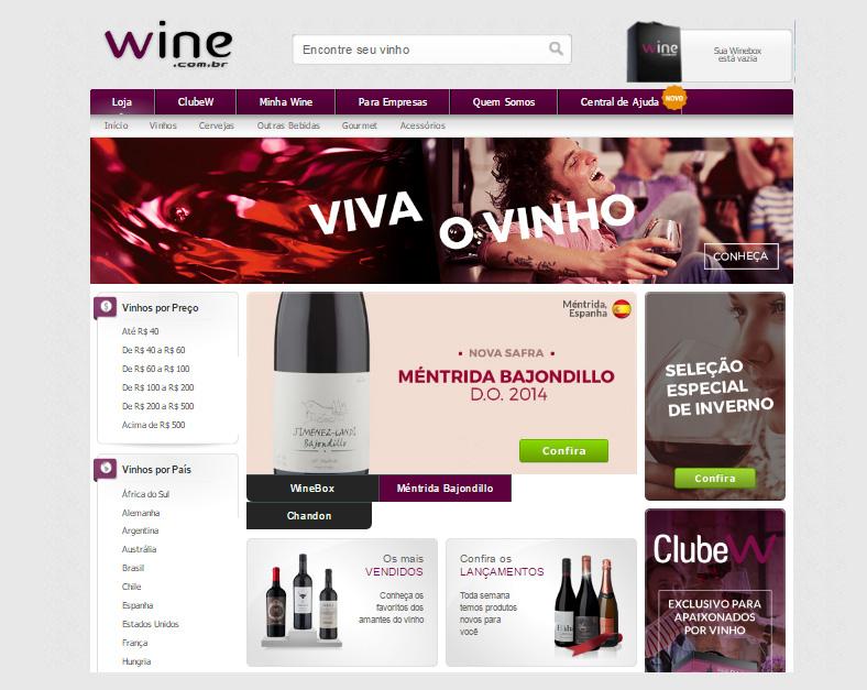 escrivinhos.com: Wine.com.br caminha para ser a maior importadora ...